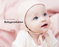 Erbjudanden från Babyshop i Stockholm