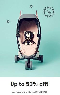 Erbjudanden från Babyshop i Umeå