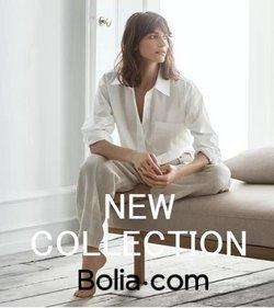 Erbjudanden från Bolia i Bolia ( Mer än en månad)