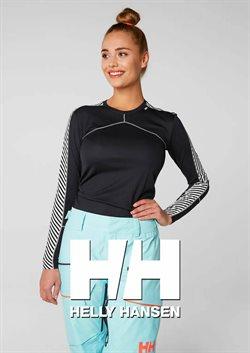 Helly Hansen-katalog ( Har gått ut )