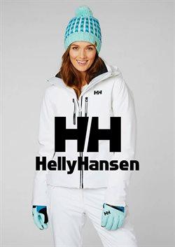 Helly Hansen-katalog ( 12 dagar kvar )