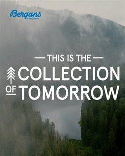 Bergans-katalog ( 2 dagar kvar )
