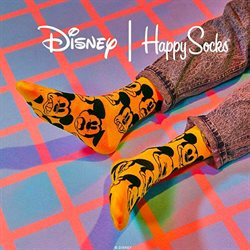 Kläder, Skor och Accessoarer erbjudanden i Happy Socks katalogen i Stockholm ( Mer än en månad )
