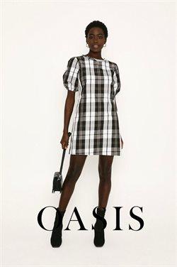 Oasis-katalog ( Har gått ut )