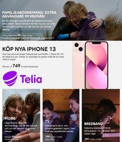 Telia-katalog ( 3 dagar kvar)