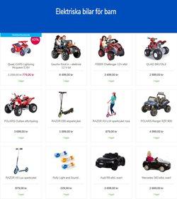 Bilar erbjudanden i ToysRus katalogen i Trelleborg
