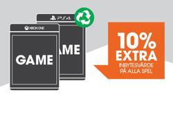 Erbjudanden från Gamestop i Lund (Skåne)