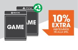 Erbjudanden från Gamestop i Stockholm