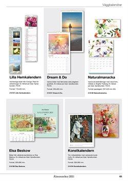 Erbjudanden i kategorin Barnböcker i Staples