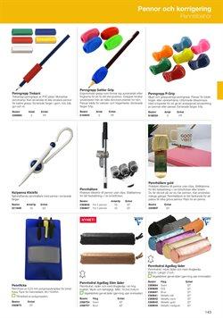 Erbjudanden i kategorin Blyertspennor i Office Depot