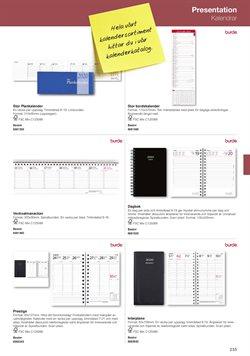 Erbjudanden i kategorin Dagbok i Office Depot