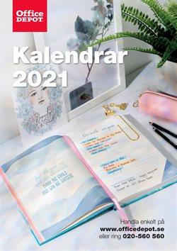 Böcker och Kontorsmaterial erbjudanden i Office Depot katalogen i Jönköping ( Mer än en månad )