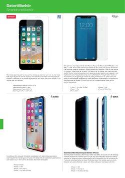 Erbjudanden i kategorin IPhone SE i Office Depot