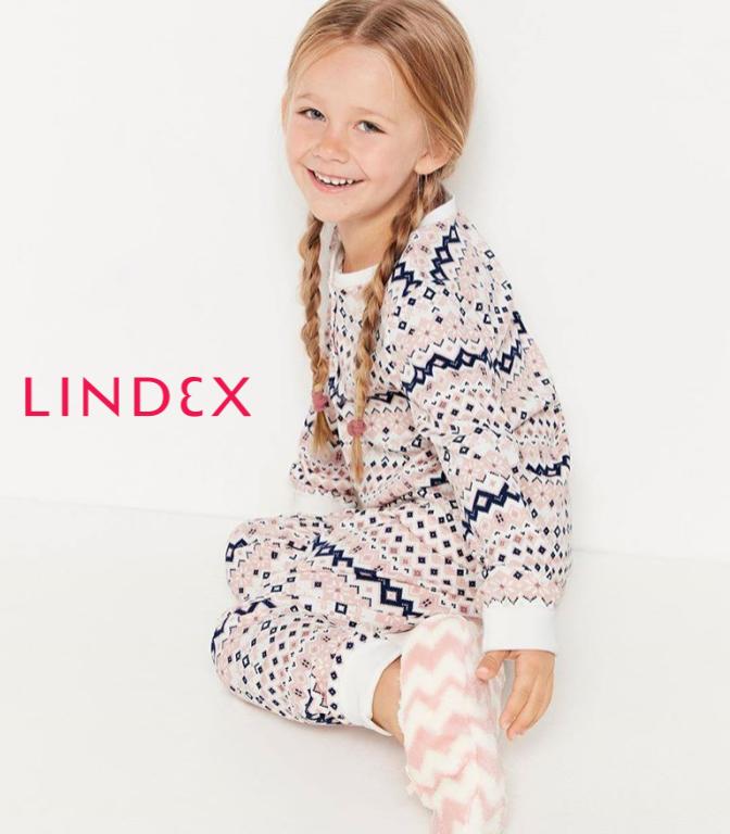 Lindex-katalog ( Publicerades idag )