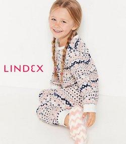 Kläder, skor och accessoarer erbjudanden i Lindex katalogen i Katrineholm ( 16 dagar kvar )