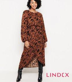 Kläder, skor och accessoarer erbjudanden i Lindex katalogen i Åkersberga ( 18 dagar kvar )