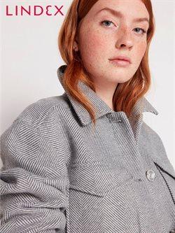 Kläder, Skor och Accessoarer erbjudanden i Lindex katalogen i Stockholm ( Mer än en månad )