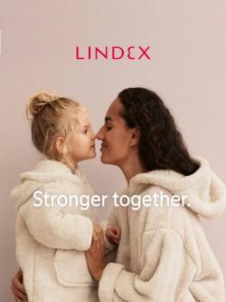 Lindex-katalog ( Mer än en månad)