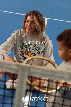 Erbjudanden från Gina Tricot i Gina Tricot ( Mer än en månad)