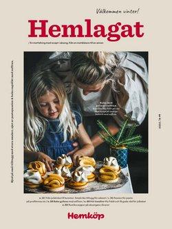 Matbutiker erbjudanden i Hemköp katalogen i Lidköping ( Mer än en månad )