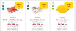 Erbjudanden från Hemköp i Stockholm