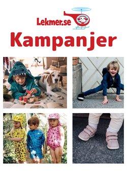 Lekmer-katalog ( Publicerades igår)