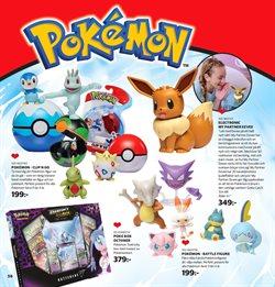 Erbjudanden i kategorin Pokemon i Lekia