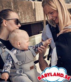 Babyland-katalog ( 2 dagar kvar )
