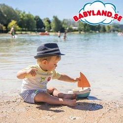 Erbjudanden från Leksaker och Barn i Babyland ( Går ut imorgon)