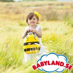 Erbjudanden från Leksaker och Barn i Babyland ( Publicerades idag)