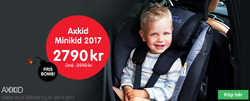 Erbjudanden från Babyland i Stockholm