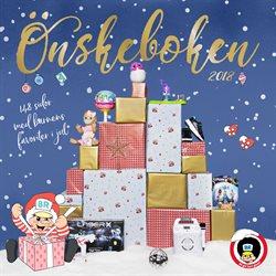 Leksaker och barnartiklar erbjudanden i BR leksaker katalogen i Burlöv