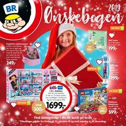 Erbjudanden från BR leksaker i Stockholm
