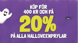 Erbjudanden från BR leksaker i Göteborg