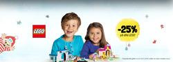 Leksaker och barnartiklar erbjudanden i BR leksaker katalogen i Jönköping