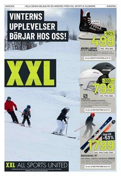 XXL-katalog ( Publicerades igår )