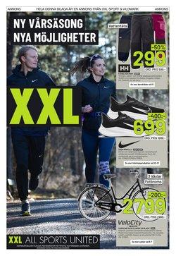 XXL-katalog ( Har gått ut )