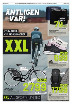 XXL-katalog ( 3 dagar kvar )
