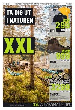 XXL-katalog ( 4 dagar kvar)