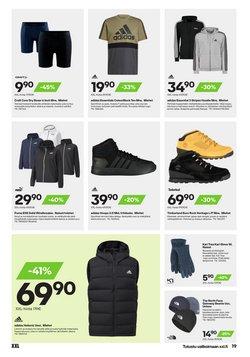 Erbjudanden från Adidas i XXL ( Publicerades idag)