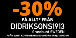 Erbjudanden från XXL i Helsingborg