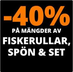 Erbjudanden från XXL i Stockholm