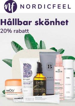 Nordicfeel-katalog ( Publicerades igår )