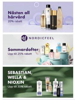 Erbjudanden från Nordicfeel i Nordicfeel ( 9 dagar kvar)