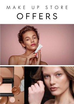 Erbjudanden från Make Up Store i Make Up Store ( Publicerades idag)