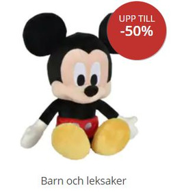 Erbjudanden från CDON i Stockholm