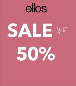 Erbjudanden från Ellos i Ellos ( Mer än en månad)