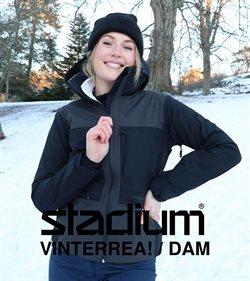 Stadium-katalog ( 2 dagar kvar )