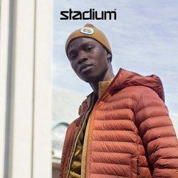 Erbjudanden från Sport i Stadium ( Publicerades idag)
