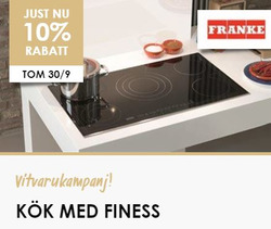 Erbjudanden från XL-Bygg i Mariestad